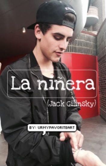 La niñera  » Jack Gilinsky PAUSADA