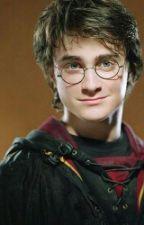 Schwester von Harry Potter~Marie Lily Evens by zoe_anastasia