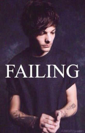 Failing (Larry Stylinson)