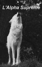 Sadistic Wolf by HernameisAlix