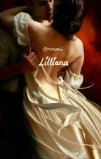 Lilliana by rosesea1