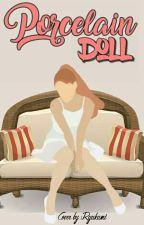 Porcelain doll |Suoh Mikoto| by Ryukumi