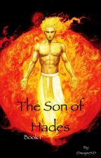 The Son of Hades by iDwayneXD