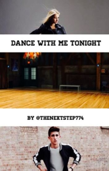 Dance with me tonight- Nochelle