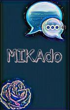 Mikado by Ocegleeky