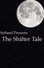 The Shifter Tale (ManXMan) by SoSand
