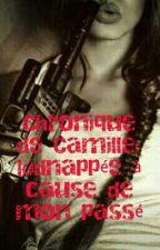 Chronique De Camille:kidnappée À Cause De Mon Passé by ccccchhhrroniques213
