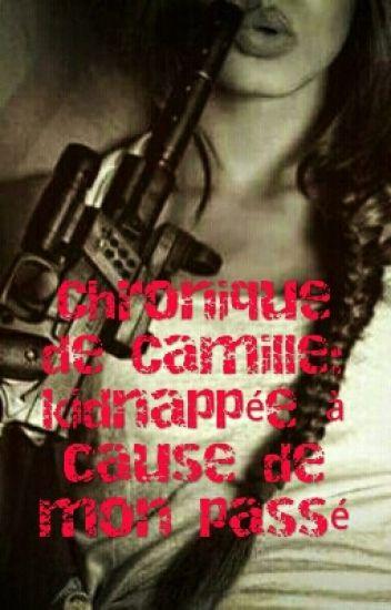 Chronique De Camille:kidnappée À Cause De Mon Passé