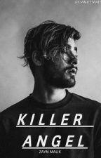 Killer Angel { Hiatus × Revisão }  by DanieeMalikz