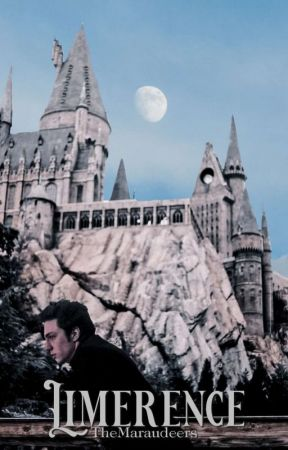 Limerence |James Potter| by themaraudeers