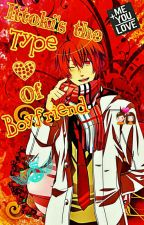 Itokki's The Type Of Boyfriend {Book 2} by IDKEtsuko