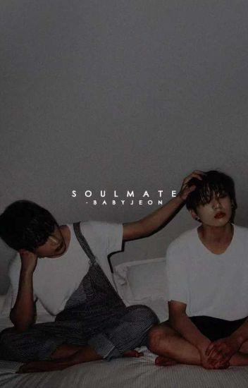 soulmate ▬ kth.jjk