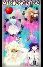 Adolescence☆(Len Y Tu) |Actualizando| by Saori-Sel
