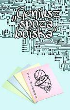 My Story- Kuroko no Basket by Nixxona