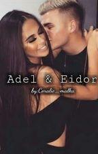 Adele&Eidor by coralie_malka