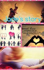 Jade's Life (Book two) by jadeywadey2015
