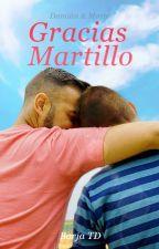 Gracias Martillo (Gay) by BorjaTD