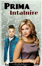 Prima întalnire [Liam Payne] by PascaleMarina
