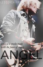 Angel. |r.s.l| by ledcorsairr