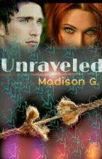 Unraveled by june2101