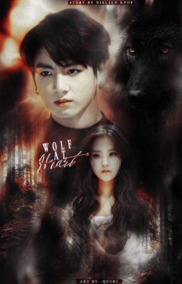 Wolf at Heart [Jungkook x OC]