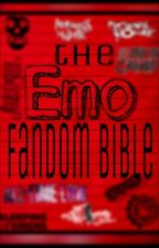 The Emo Fandom Bible by IAMATURTLEBRUH