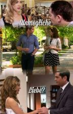 Unmögliche Liebe? ~ Germangie by GermangieEsAmor