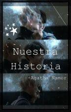 Nuestra historia (VKook) by A_Namor