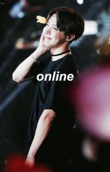 online | stilinski [3]