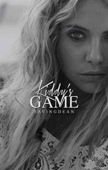 Kiddy's Game ✞ Supernatural [Libro Uno]