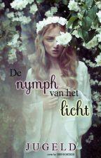 De Nymph Van Het Licht. {ON HOLD} by jugeld