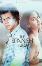The Spanish Tutor {HS. AU} by extraordinarrily