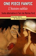 L'HISTOIRE OUBLIEE (One Piece fanfic) by claudeneix