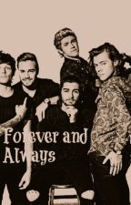 Forever and Always(zianourry) by Omg_ziall