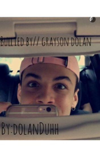 Bullied by // Grayson Dolan