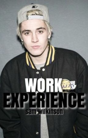 work experience ~ s.w by megan25__