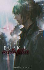 Dusk 1: Nictofilia. (EDITANDO | NUEVA VERSIÓN) by ohisfantastic