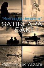SATIRLARA SAKLI.. by HangiZaman