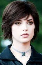 Yo Soy Alice Cullen by NymphadoraCullen