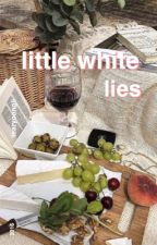 Little White Lies; cth 1 {completa} by artslukey