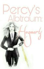 Percy's Albtraum: Hogwarts by MissMagic07