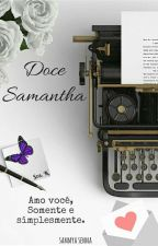Doce Samantha  by Saamy_