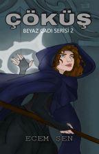 KAYIP TILSIM • BCS - || [✔] by pijamalikralice