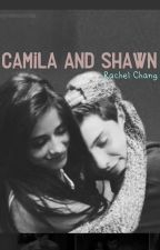 Camila and Shawn by rachelowls