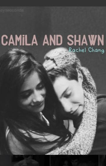Camila and Shawn