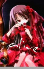 Alive by QuestionStory