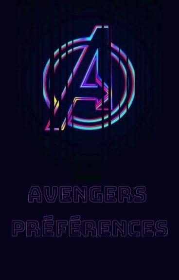 Préférences Avengers !