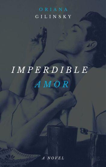 Imperdible amor