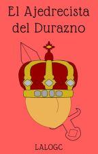 El Ajedrecista Del Durazno by LaloGC