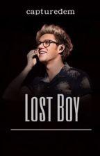 Lost Boy    N.H. ~pausiert~ by capturedem